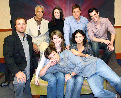 Firefly_cast_2005_flanvention_CC BY 2.0