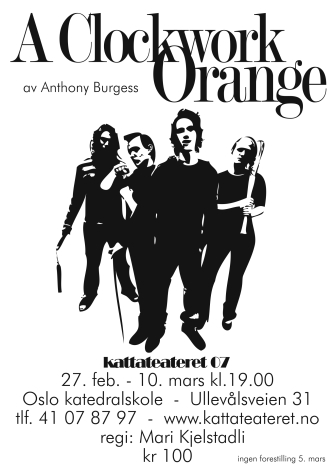 Plakat_Kattateateret_'07_-_A_Clockwork_Orange