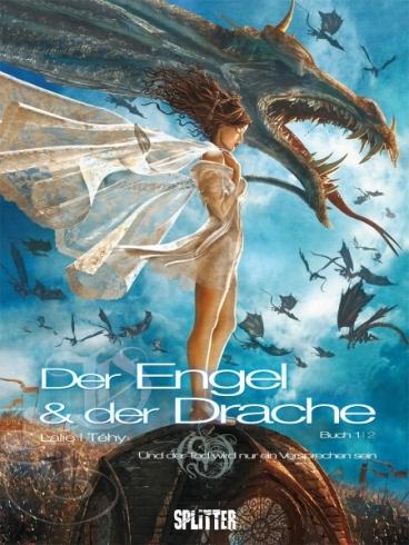 engel und drache