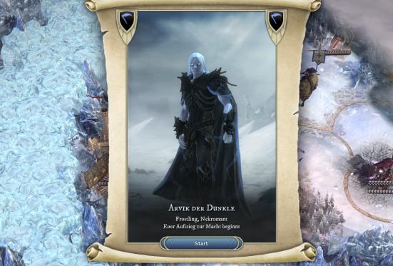 Arvik _ age of wonders