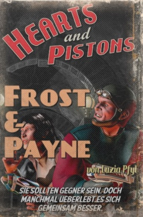 """Frost & Payne"" von Luzia Pfyl"