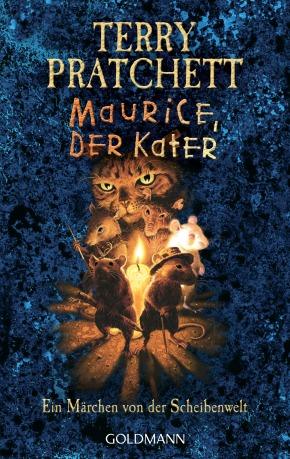 Maurice der Kater von Terry Pratchett