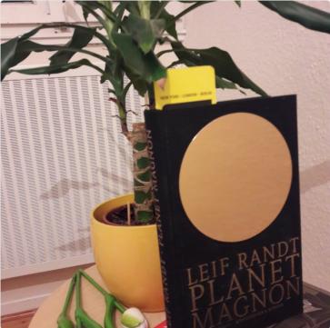 Planet Magnon