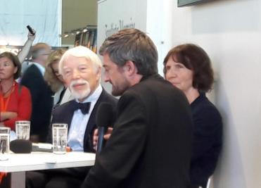 2 Assmanns und ein Journalist