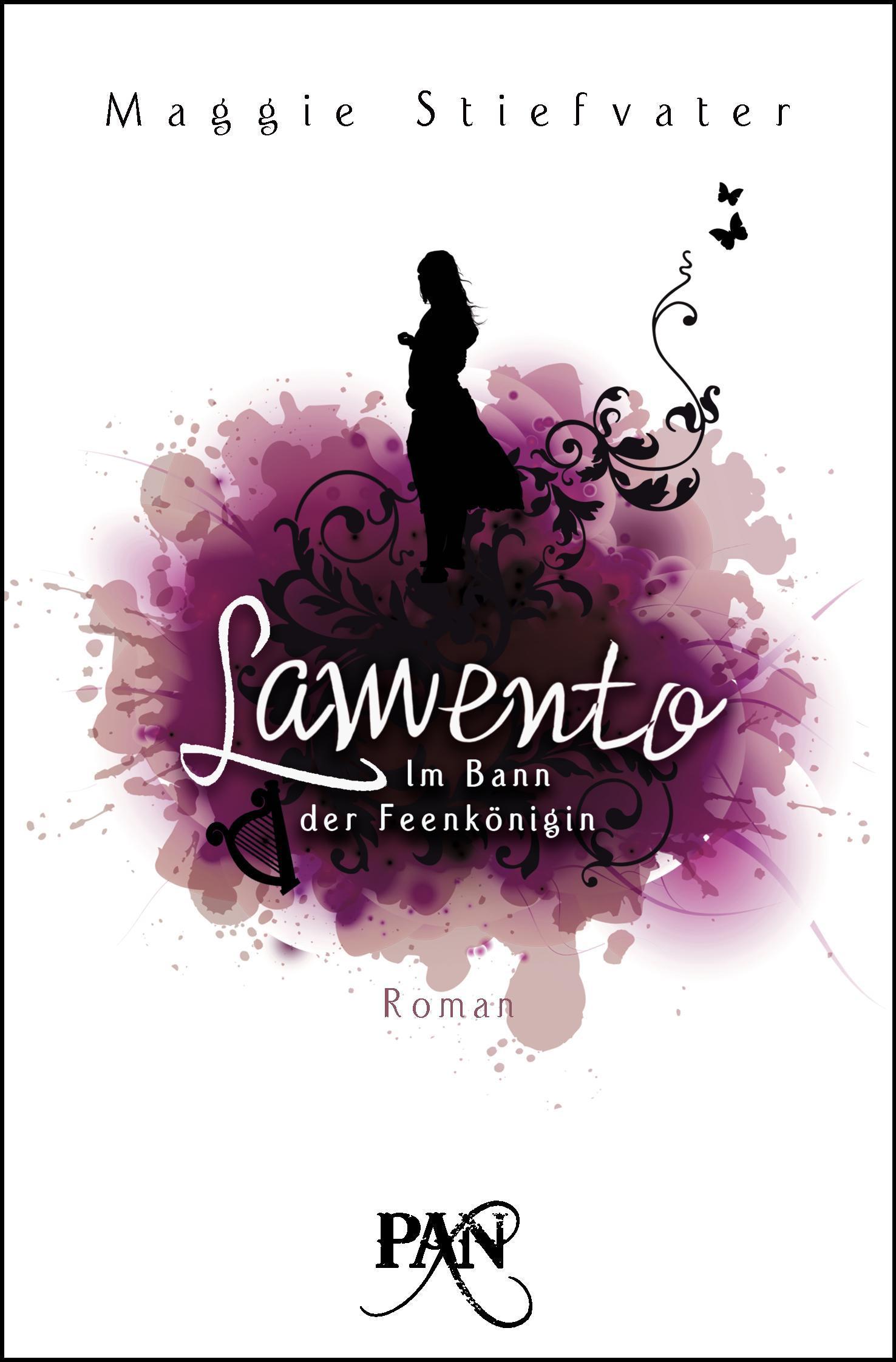"""Cover von """"Lamento"""""""
