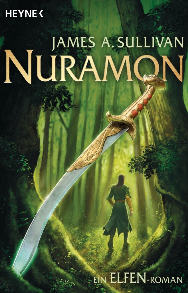 "Cover zu ""Nuramon"""